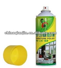 Furniture superior care effectively prevent dust accumulation.Polishing easier lemon furniture polish