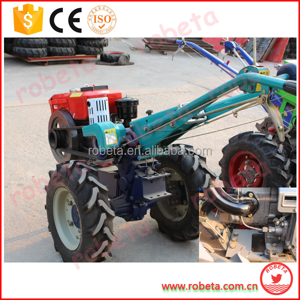 Kama power tiller small farm tractor 0086-15290835387