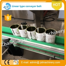 automatic hot sale Fruit juice / tea drinks can production line