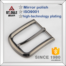 Hardware parts belt accessories 35mm pin buckle hot sale in Italy