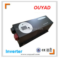 China factory wholesale 1-6kw power star inverter, 2000w power inverter, inverter 12v 220v 5000w