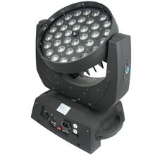 wholesale price 6in1 rgbwauv wash zoom 36x18w led moving head