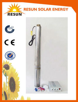 hot sale photovoltaic pump for agriculture irrigation