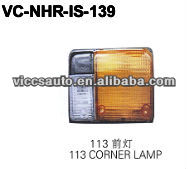 Coner Lamp For Isuzu NHR98/NKR/JMC