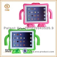Kids Shock Proof Foam EVA Stand Case Cover for iPad4 3 2