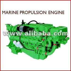 mercruiser marine engine