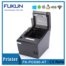 Wholesale factory price pos printer thermal queue tickets