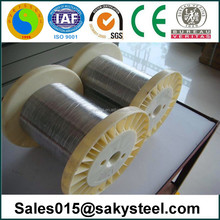 Saky Steel Best aisi 420 ss cold heading wire Price