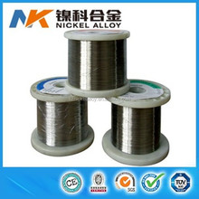 Steel Grade FeCrAl 135 electric resistance heating wire