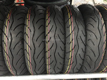 Automobile Tubeless Tyres 100/80-17 100/90-17 120/80-17 130/70-17 for Motorcycle