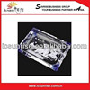 New Fashion Rectangular Crystal Ashtray For Business Gifts