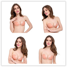 Silicone bra: hot items 2017 new years products