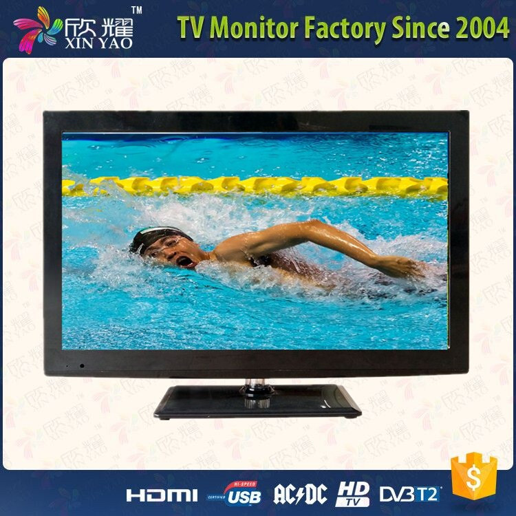 Factory hot selling energy saving tv with one year warranty