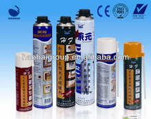 Polyurethane Expanding Adhesive Sealant Insulation Spray PU Glue