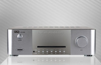 Multiroom Audio System, 8 zones,Builtin DVD player, Video output, SD card interface