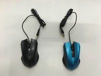 Laptop and computer accessories / USB wired mouse