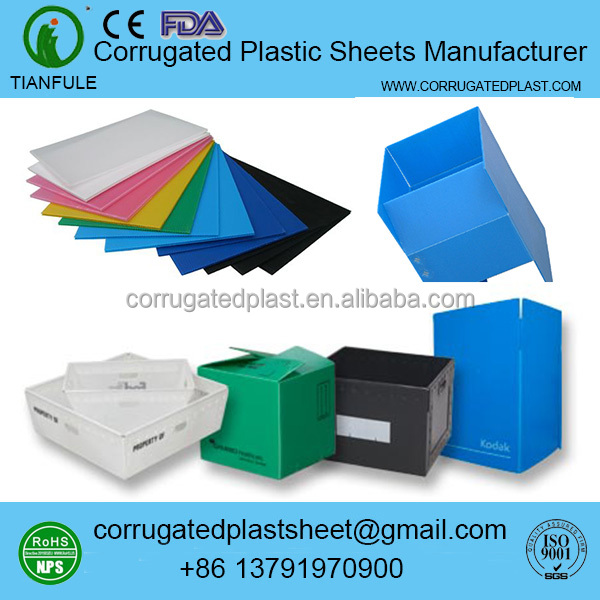 polypropylene sunpack packaging container box