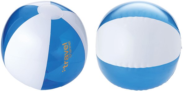 (diameter 25CM) Logo Personalized premium giveaways Beach ball