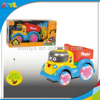 A391096 hot sale with light rc car rc vehicle truck
