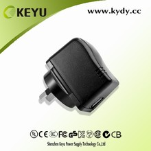 Professional modem USB universal power adapter with output 8.4V 1A, 8.4V 1A power adapter for modem