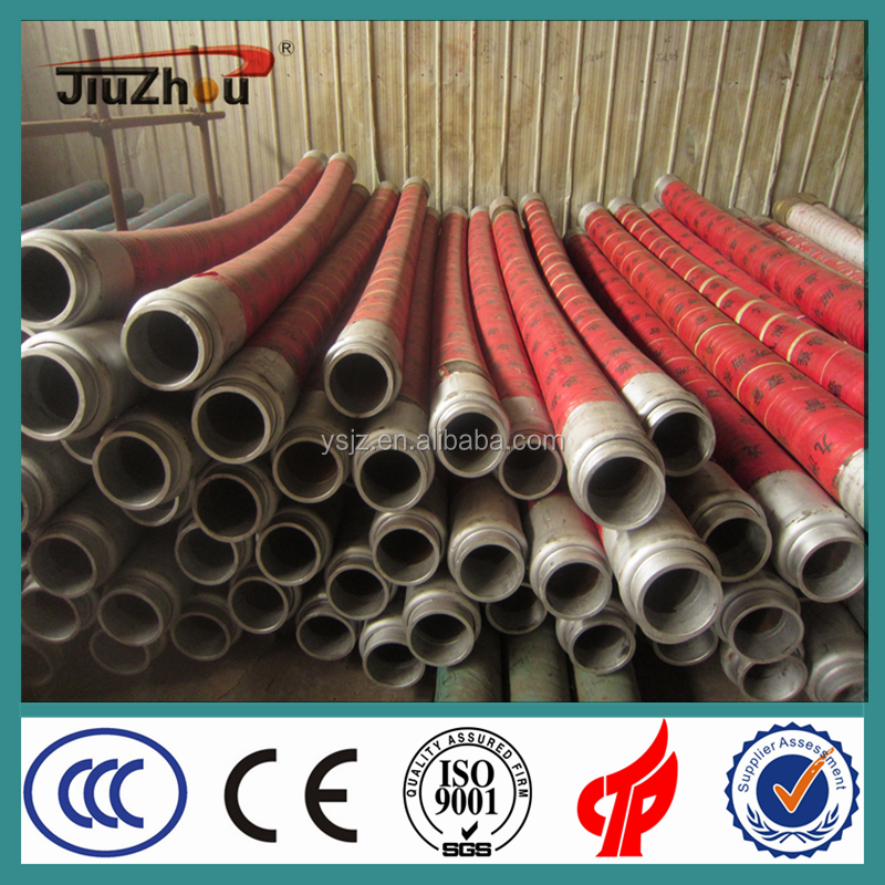 6 Inch Pump Rubber Hose