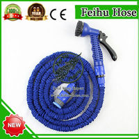 new products for 2015 flexible water hose/solar water heater hose/car washing equipment with prices