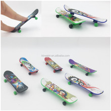 Funny Plastic Mini Toys Finger Scooter For Wholesale With Cheap Price