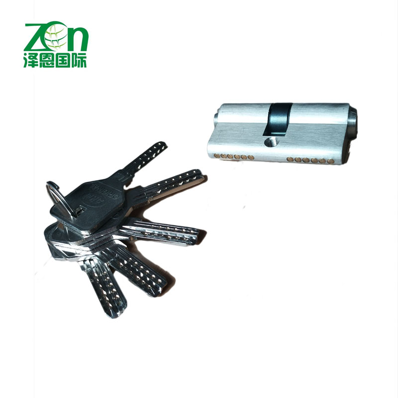 High Security Factory Mamufacturer Key/Turn Cylinder for Door Locks