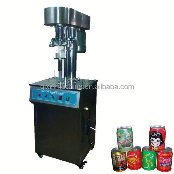 jar sealing machine
