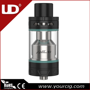 electronic product 2017 new arrivals hot selling atomizer UD Athlon 25