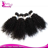 100 wholesale brazil virgin jerry curl human hair for braiding