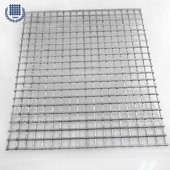 welded wire mesh(electro galvanized before welding)