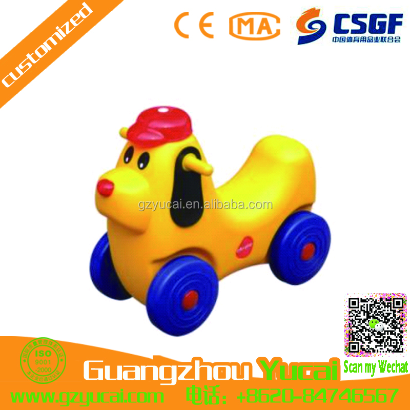 cheap price children tricycle cars buggy play plastic playground toys for kids