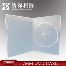 Plastic 7Mm Dvd Box, Dvd Case, Dvd Cover