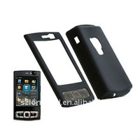 Hottest Silicone Rubber Case Cover for Nokia N95 8GB