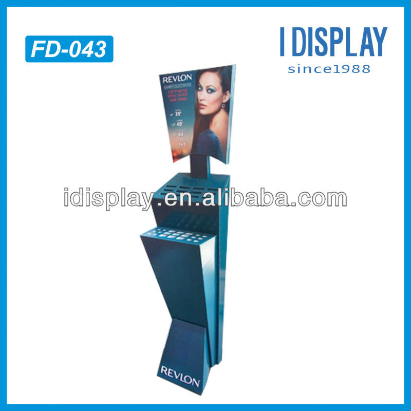 New Invention 2013 Advertising Stand,corrugated floor display
