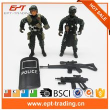 New Item simulation plastic soldier force toys for sale