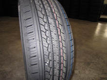 2014 Hot triangle tire with high rate speed