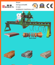 Countertop stone edge profiling machine granite marble edge profiling machine