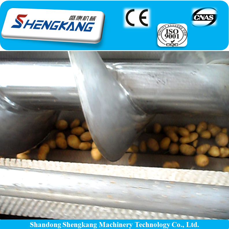 Best seller Potato chips making machine in China 2017/Potato Chips Machinery in Lowest Investment
