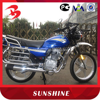 Chongqing Made Cheap Gas 150CC WUYANG Dirt Bike