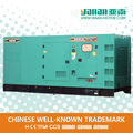 High Voltage 1000kva Silent Generator Set