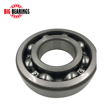 deep groove ball bearing 6005 for sliding gate wheel