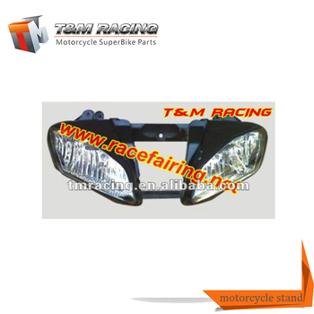 Motorcycle Headlight For R6 2006-2007