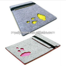 alibaba china supplier best selling new products handmade eco friendly felt 7 inch tablet case made in china