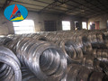 Galvanized Iron Wire use for Construction Deformed Bar Binding Reinforcement
