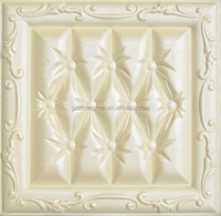 leather carving 3d leather wall panel / decorative wall panels