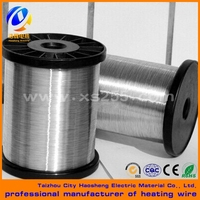 nicr 80/20 Nichrome coil wire for radiant heaters