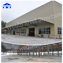 Steel Structure Prefabricated Houses