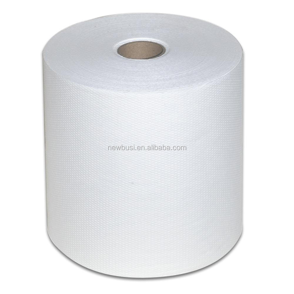 Jumbo roll carrier tissue paper for baby diapers